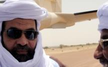Iyad Ag Ghali, le leader d'Ansar Dine, réapparaît et menace la France