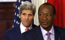 Blaise Compaoré: «Je veux que le peuple soit libre»