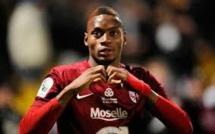 Diafra Sakho a passé la visite médicale avec West Ham