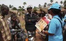 Ebola: l'OMS décrète l'état d'urgence sanitaire mondiale