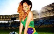 Rihanna prête à acheter un club de foot !