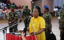 Centrafrique: des milliers de personnes ont marché pour la paix