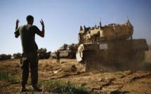 Gaza: nouveau cessez-le-feu de 72 heures conclu au Caire