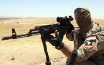 Les autorités irakiennes et kurdes veulent plus de soutien militaire