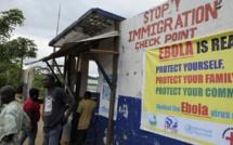 Ebola: vive inquiétude en Afrique et durcissement des mesures