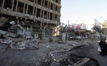 Irak: armes, eau, nourriture, les Occidentaux dépêchent de l'aide