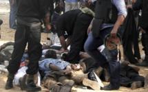 La tuerie de Rabaa, symbole d'une répression meurtrière en Egypte