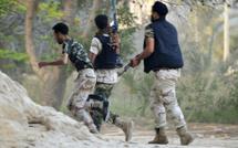 Libye : appel à l'intervention étrangère
