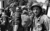 Débarquement de Provence: témoignages de vétérans africains
