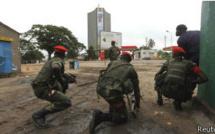 RDC : procès pour crimes de guerre