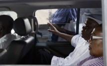 RDC: Etienne Tshisekedi évacué en avion médicalisé vers Bruxelles