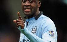 Man City : Yaya Touré ne prolongera pas