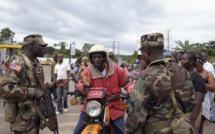 Au Liberia, l'attaque d'un centre provisoire de traitement d'Ebola