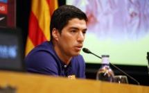 Barca : Suarez a consulté des «spécialistes» et promet de ne plus jamais mordre