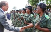 Retour des FDLR au Rwanda: Kobler choque l'opposition