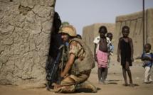 Amnesty International déplore la situation des enfants au Mali