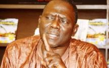 Offense au chef de l'Etat : « l'article 80 un fourre-tout qui n'honore...le Sénégal », Moustapha Diakhaté