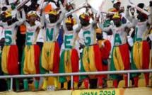 CAN 2015- Sénégal-Egypte : L'opération « un supporter, un sifflet, un drapelet » mise en branle