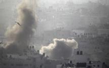 Israël continue de frapper à Gaza, deux morts