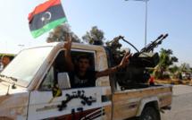 Libye: Washington surpris par les raids