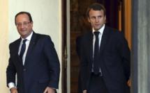 François Hollande, le président social-libéré