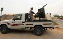 """Libye : les Occidentaux dénoncent les """"ingérences extérieures"""""""
