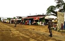 Ebola: les experts inquiets des conséquences économiques