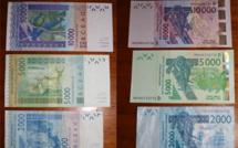 Soupçon de blanchiment de capitaux: la CENTIF intercepte un chéque de 16 milliards de F CFA
