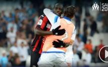 Vidéo- OM-Nice (4-0)- Réaction Souleymane Diawara : «On est tombé sur un bel OM»