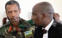 Rwanda: deux hauts gradés officiellement inculpés