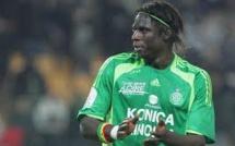 Psg-Saint- Etienne (5-0) – Bayal Sall : « On n'était pas bon ce soir »