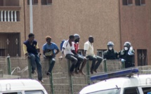 Vive tension à Tanger entre Marocains et migrants subsahariens