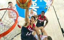 Vidéo- Basket CDM 2014: Top 5 de la 2e Journée