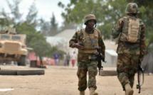 Somalie: raid américain contre les shebab