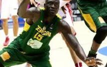 Vidéo- Basket- Sénégal vs Croatie (77-75): Les temps forts