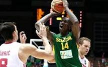 Basket- Coupe du Monde : Le Sénégal à  une victoire des 8es de Finale