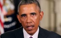 Ebolavirus – Barack Obama s'adresse aux Guinéens