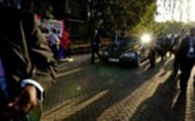 Kenya: Le véhicule présidentiel volé