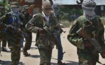 La Somalie offre l'amnistie aux Shebab