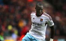 Hull City : Diamé changeait trop de postes à West Ham