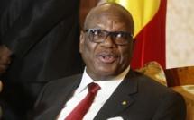 Mali: IBK assume sa politique à la télévision