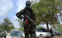 Somalie: le chef des shebabs abattu par l'armée américaine