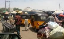 Nigeria: à Maiduguri, les civils ont pris le relais de l'armée