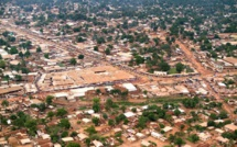 RCA: Bangui se dote d'un nouveau transformateur électrique