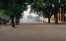 Tchad: mouvement de colère des magistrats