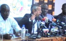 Alain Giresse- Entraîneur du Sénégal : Le «3-4-3» n'est pas définitif