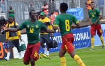 CAN 2015: Algérie, Burkina, Cameroun, Congo et Sénégal enchaînent