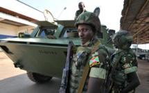 Centrafrique: la Minusca prend le relais de la Misca