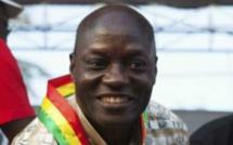 Guinée Bissau: le chef de l'armée limogé