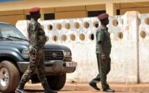 Guinée-Bissau: le général Biague Nantam prend la tête de l'armée